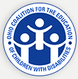 Ohio Coalition for the Education of Children with Disabilities icon