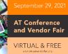 AT Conference & Vendor Fair