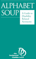 Cover of Alphabet Soup Brochure