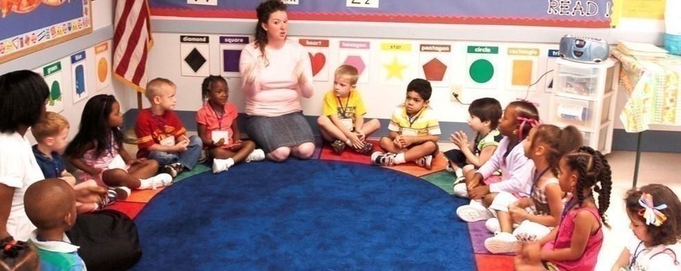 Kindergarten Readiness Assessment (KRA) Hybrid Training