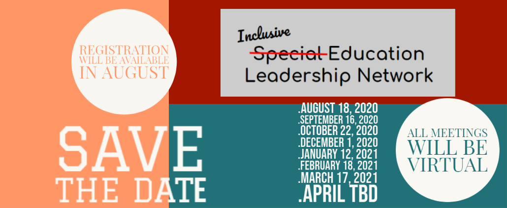 Inclusive Education Leadership Network